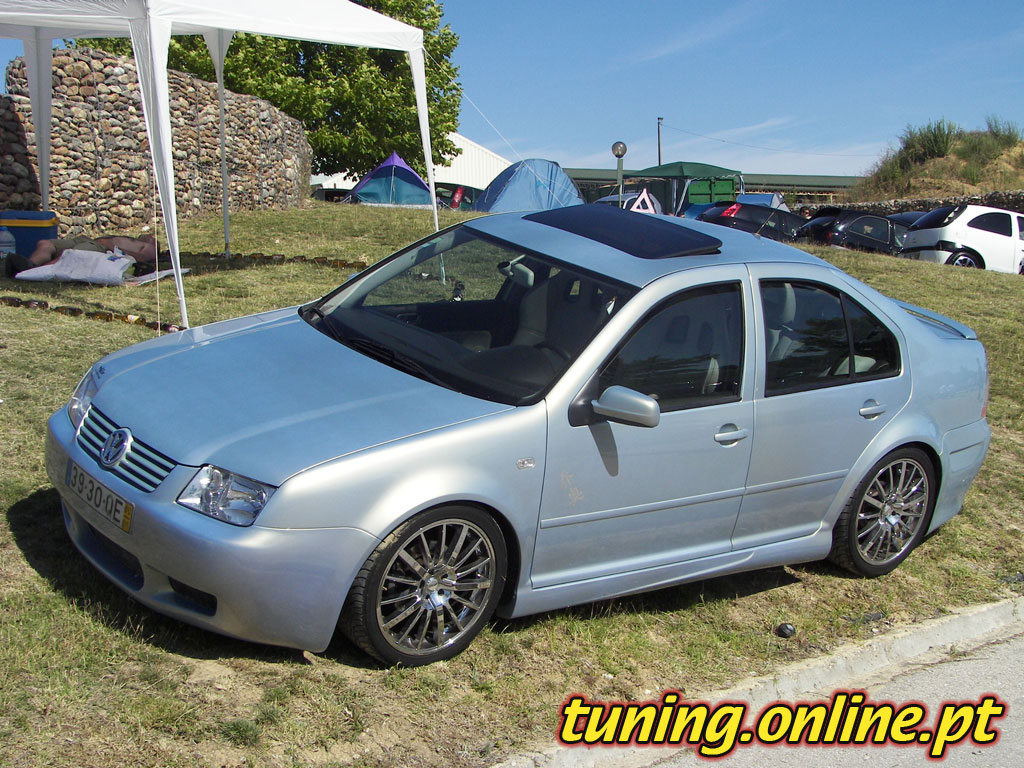 fotografia de maxi tuning 2009 vw bora tuning tuning online. Black Bedroom Furniture Sets. Home Design Ideas