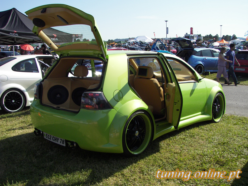 fotografia de vw golf iv tuning emile design tuning online. Black Bedroom Furniture Sets. Home Design Ideas