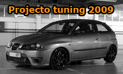Projecto Tuning 2009