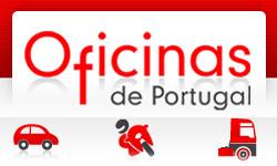 Oficinas de Portugal