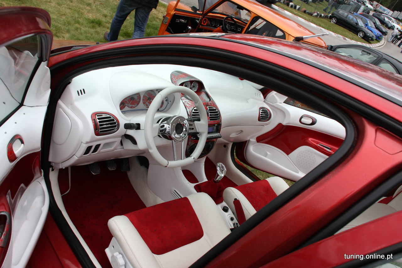 100 Peugeot 504 Interior 1pair Interior Door Handle