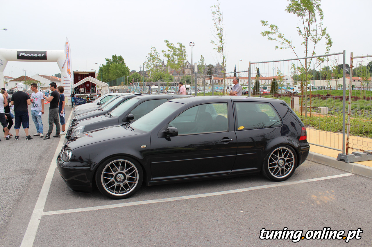 fotografia de tuning batalha vw golf iv 1 tuning online. Black Bedroom Furniture Sets. Home Design Ideas