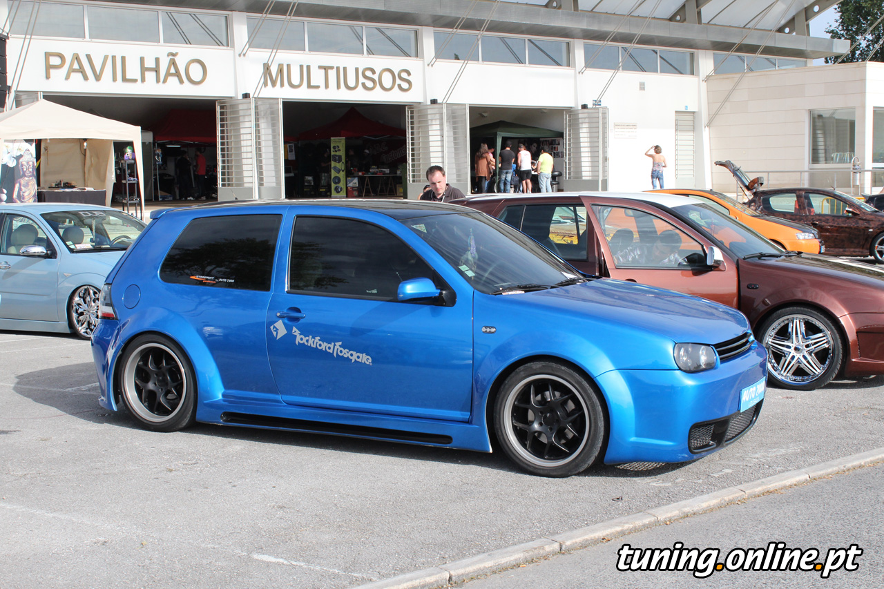 fotografia de tuning batalha vw golf iv 4 tuning online. Black Bedroom Furniture Sets. Home Design Ideas