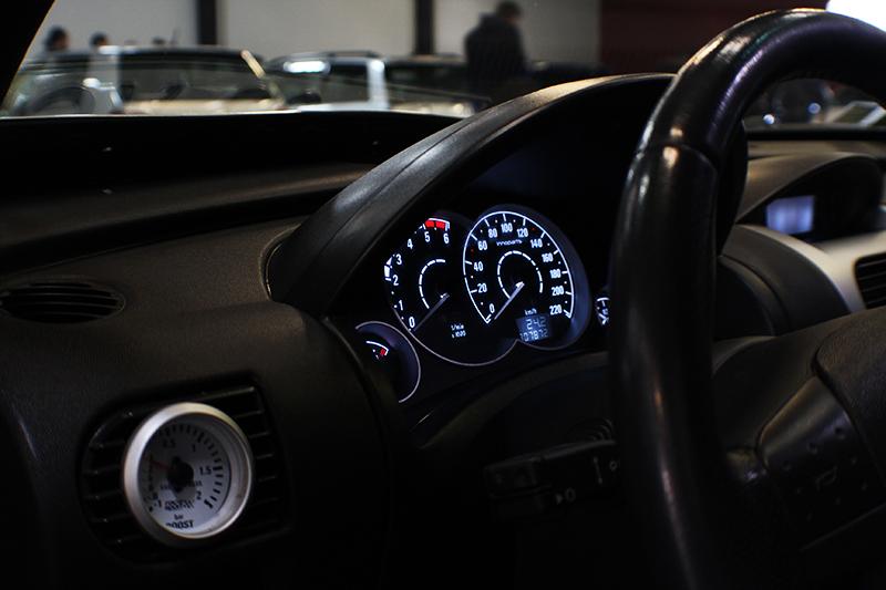 Opel corsa 1 3cdti for Opel corsa c interieur