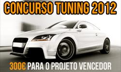 Concurso Tuning 2012