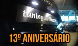 13º aniversário do TOL