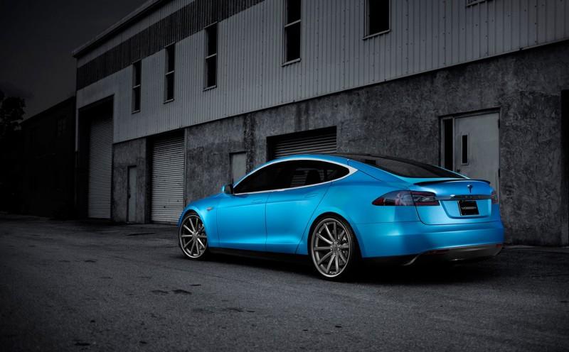Tesla-Model-S-Vossen-Wheels
