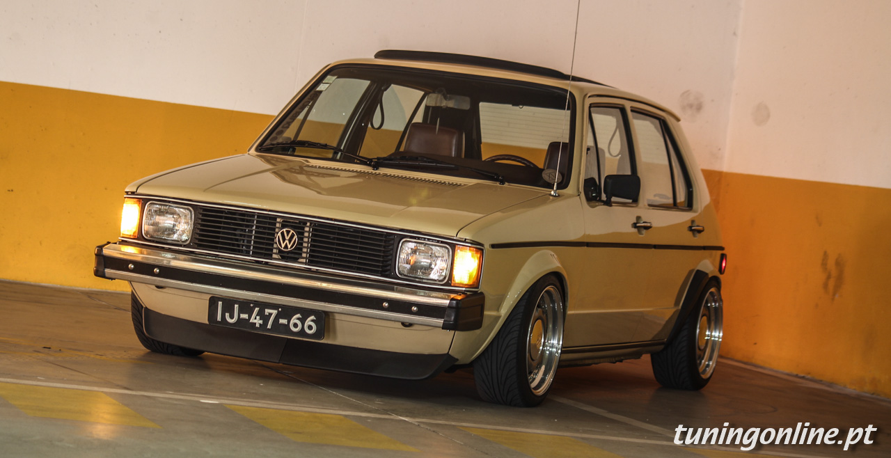 vw rabbit