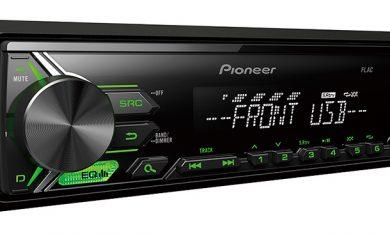 KM685d pioneer